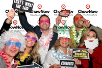 ChowNow Holiday Party 2015