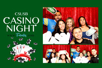 CSUSB Casino Night 2017!!