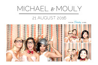Mike & Mouly's Wedding Day!!!