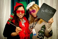 BMC Holiday Photo Booth!